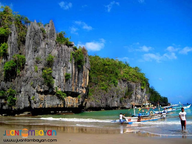 Seacologia's Palawan Adventure Christmas Season Promo