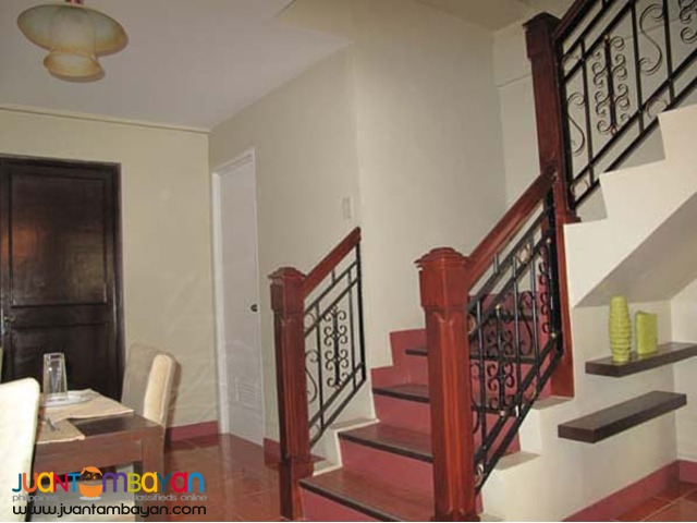 PH203 Caloocan Townhouse for Sale