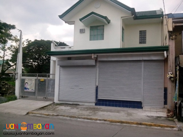 PH207 Caloocan City House and Lot For Sale