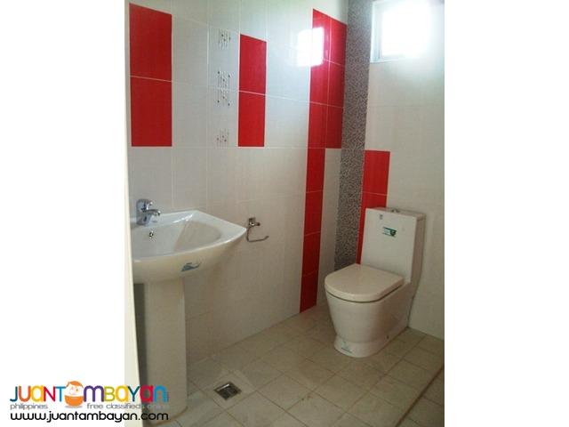 2 Storey Townhouse for Sale Congressional Avenue, Quezon City