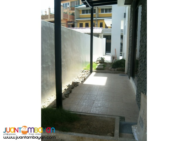 2 Storey House and Lot for Sale Tandang Sora Q.C
