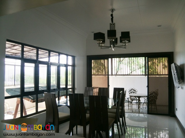 2 Storey House and Lot for Sale Vista Real Q.C
