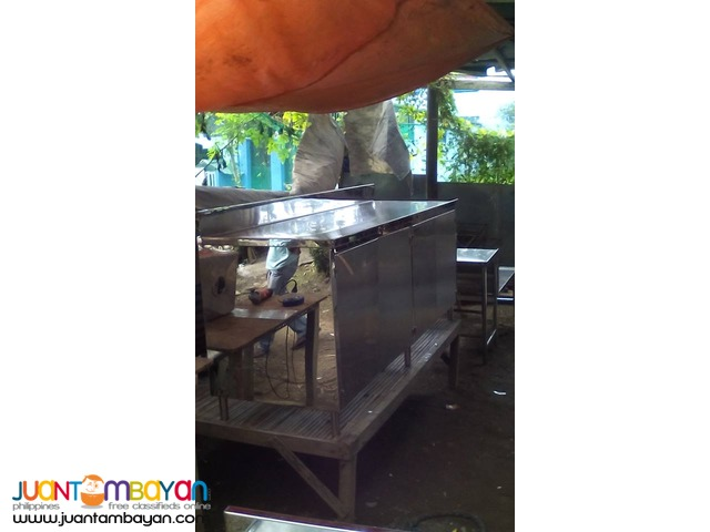 Metal Craft, Stainless and Steel Fabrication