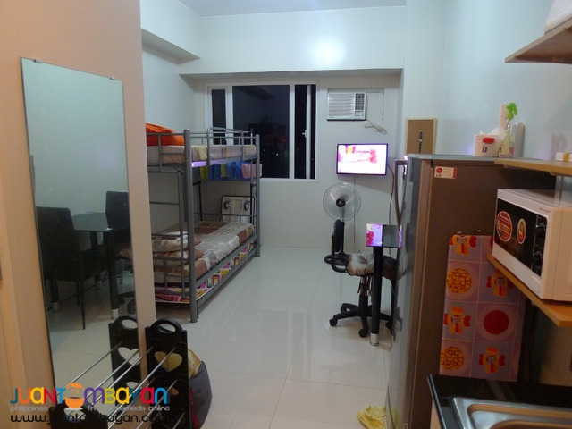 CONDO UNIT FOR RENT at SMDC Sun Residences, Welcome Rotonda