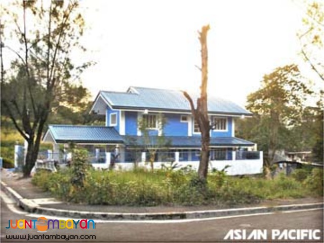 House and Lot for sale in Antipolo Rizal