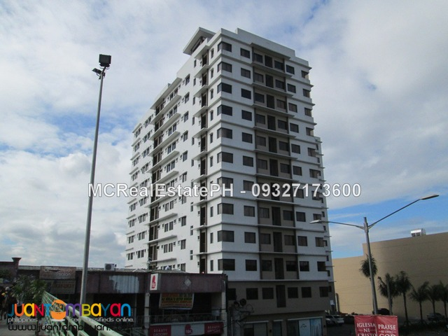 Prima Residences RFO Condo For Sale along Quezon Avenue