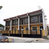 Affordable Townhouse For Sale in Las Pinas