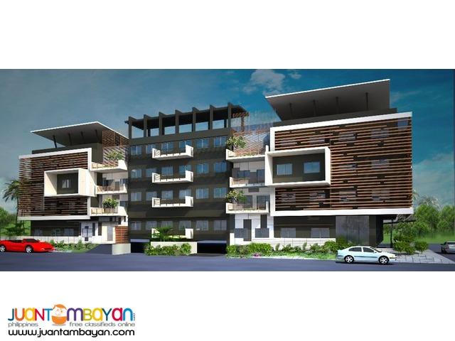 The Residences@Fairview Condominium