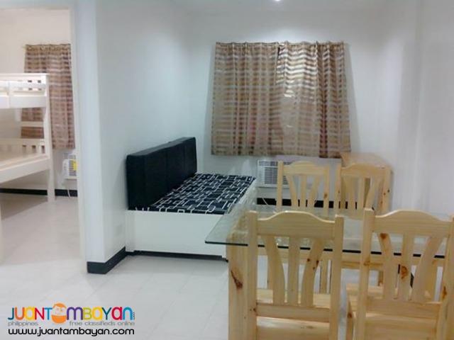 Condominium for Rent in Quezon City near FEU-Nrmf
