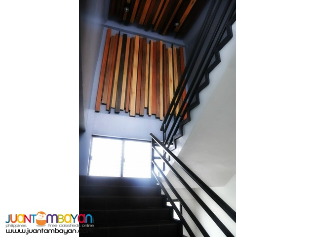 College Square Dormitory for rent near FEU-NRMF
