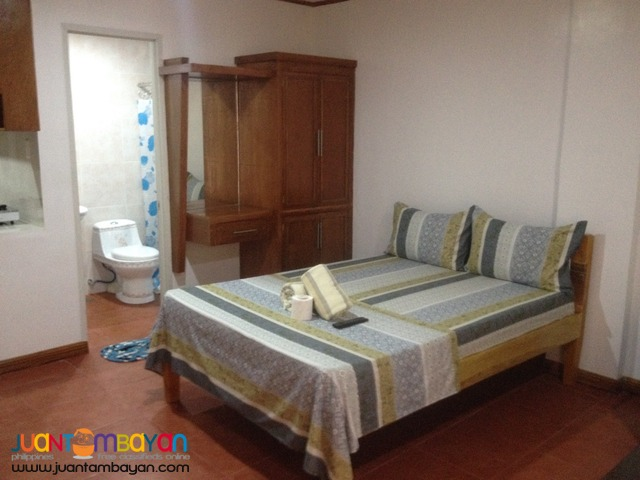 Apartment Building – Puerto Galera -10 Units – Fully Furnished