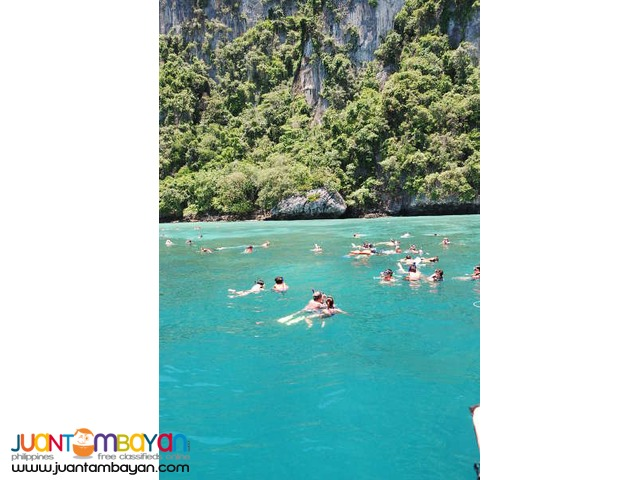 Phuket Thailand with Singapore Tour Package for Honeymooners