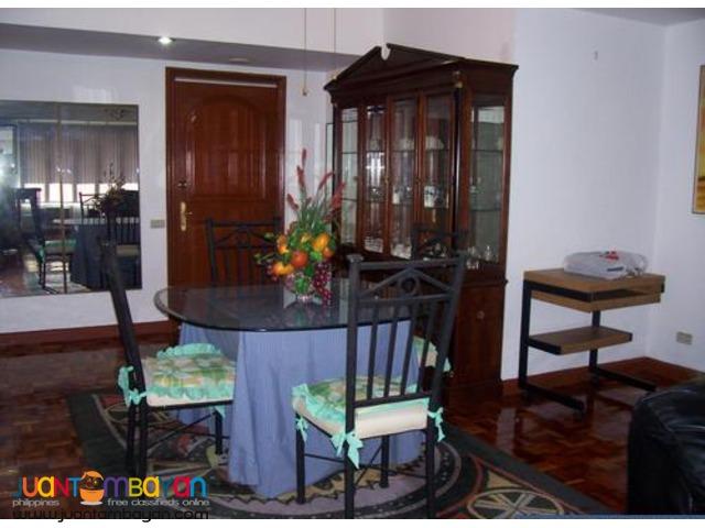 1br condo in the heart of Ortigas