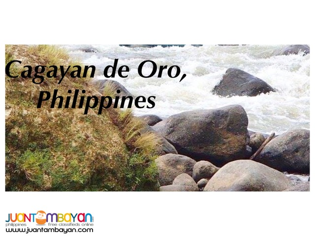Bukidnon  Iligan CDO Camiguin travel and tour packages