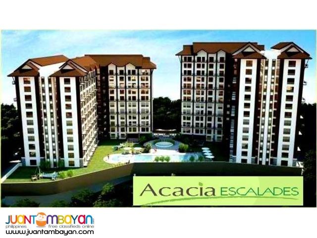 Acacia Escalades
