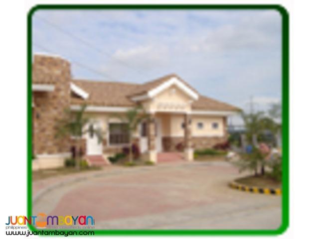 Residential Lot in San Fernando City, Palma De Oro