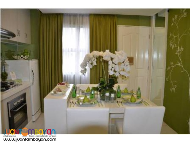 Antel grand village 3bedroom house with Boracay amenities