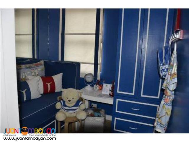 Antel grand village 3bedroom house with Boracay amenities