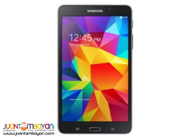 Samsung Galaxy Tab 4 8Gb Wifi+3G (T231)