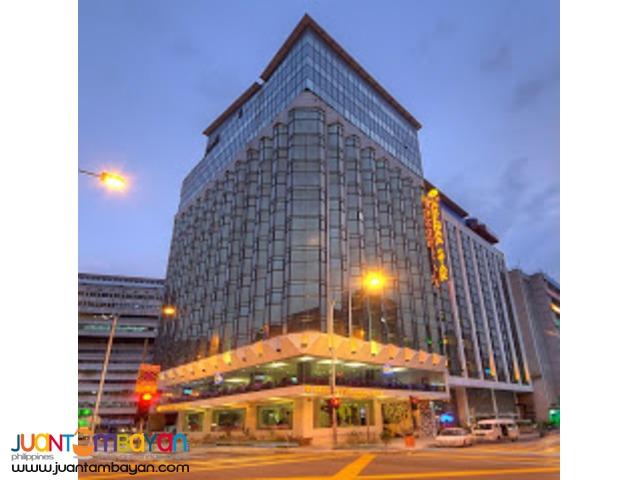 VAB Kuala Lumpur Prpmo Package