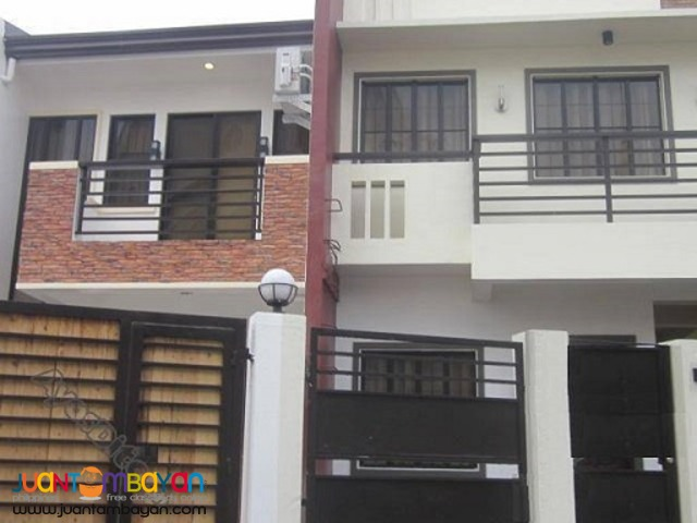 House and lot in Sunnyside Batasan QC