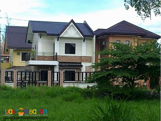 House and Lot near Gate n beside future Visayas Ave. Ext in QC
