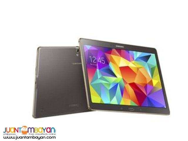 Samsung Galaxy Tab S Wifi T800 (16Gb)