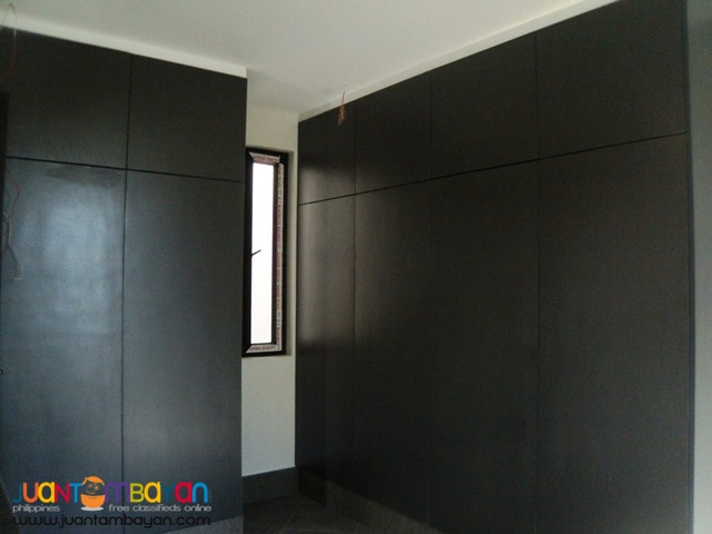 2 Storey House & Lot for Sale Vista Real Q.C