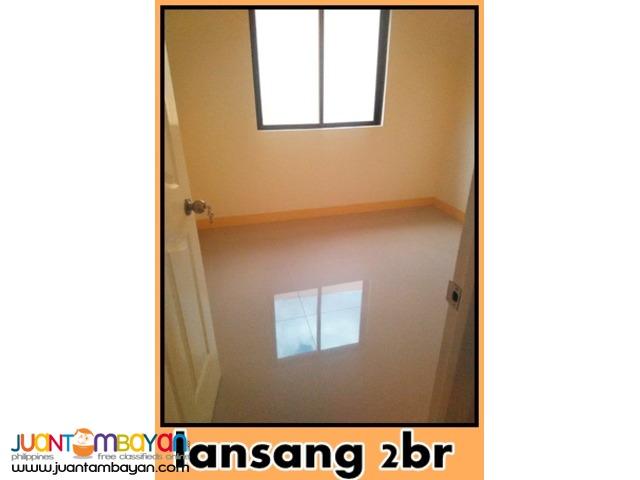 lansang house and lot free misc. w/2br near gatchalian las pinas