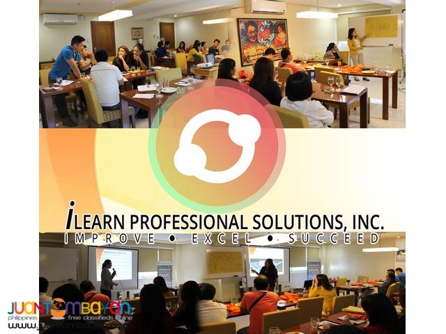 Negotiation & Assertive Skills Training