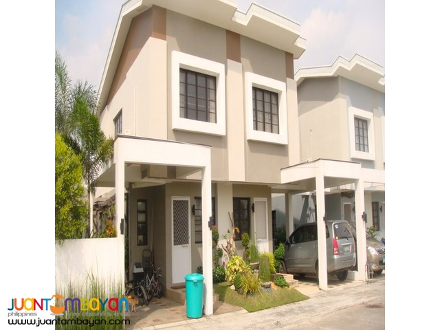 Impressive Duplex Townhouse for Rent/Sale