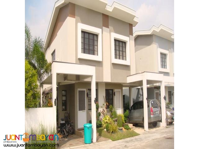 Impressive Duplex Townhouse for Rent/Sale