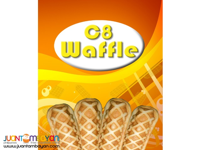 C8 Waffle