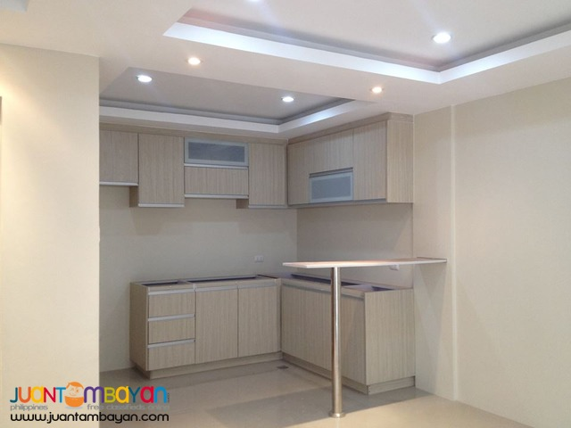 3 Storey Townhouse for Sale Sikatuna Q.C
