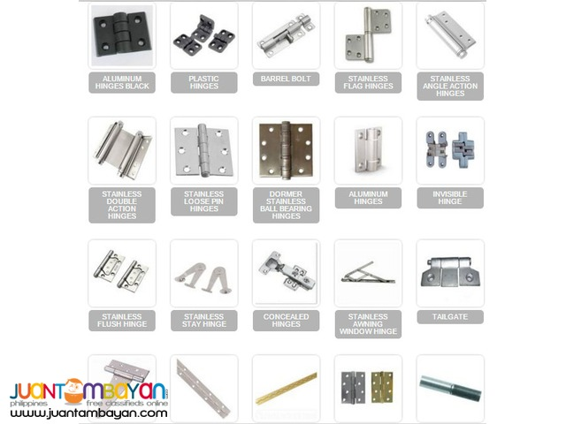 Screwtech Bolts & Nuts Philippines