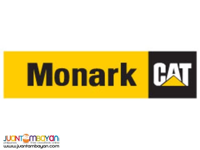 Monark Equipment Pampanga Branch
