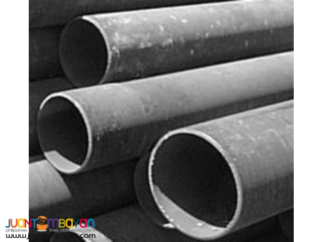 Supplier of BI Pipe in Manila