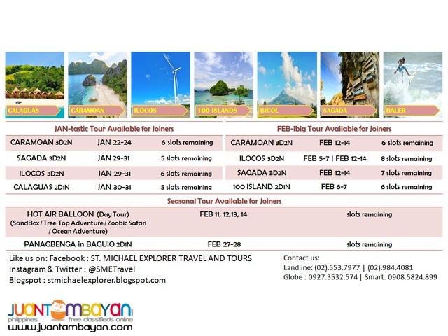 CHEAP TOUR PACKAGES