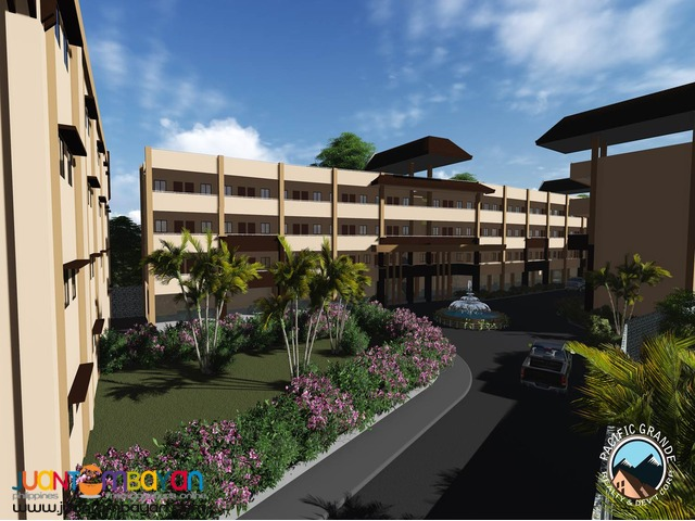 AFFORDABLE CONDO UNITS AT P7,780/MONTH