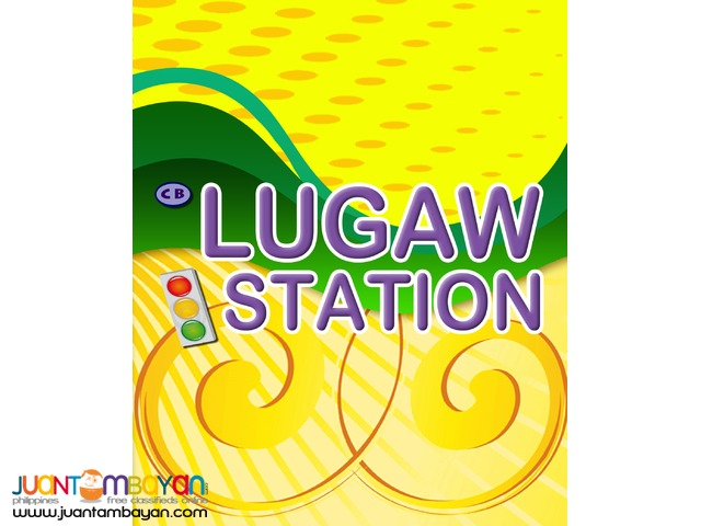 buko king,lugaw station