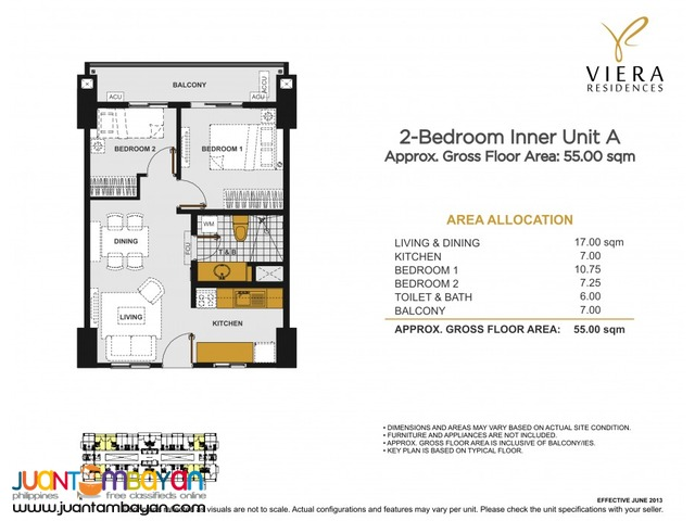 Viera Residences Quezon City nr Thomas Morato