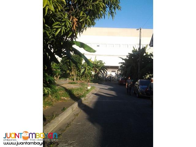 vermont park lot for sale beside SM masinag 130sqm