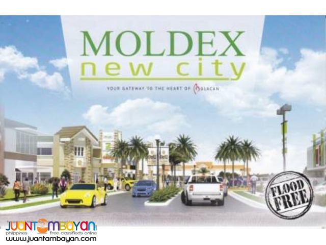 AFFORDABLE RESIDENCE @ SAN JOSE DEL MONTE, BULACAN
