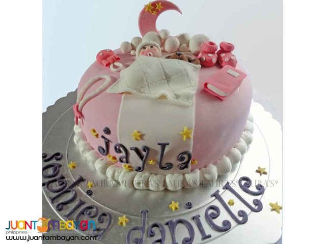 Laura's Customized Cakes and Cupcakes