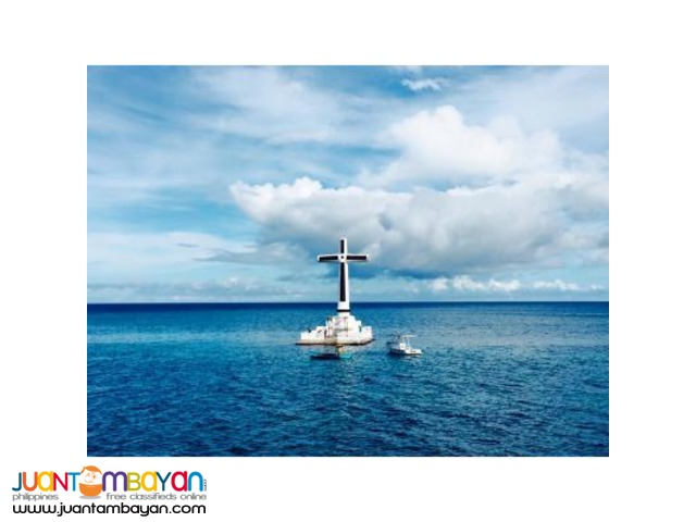 Camiguin tour package, From Benoni port, Camiguin Island