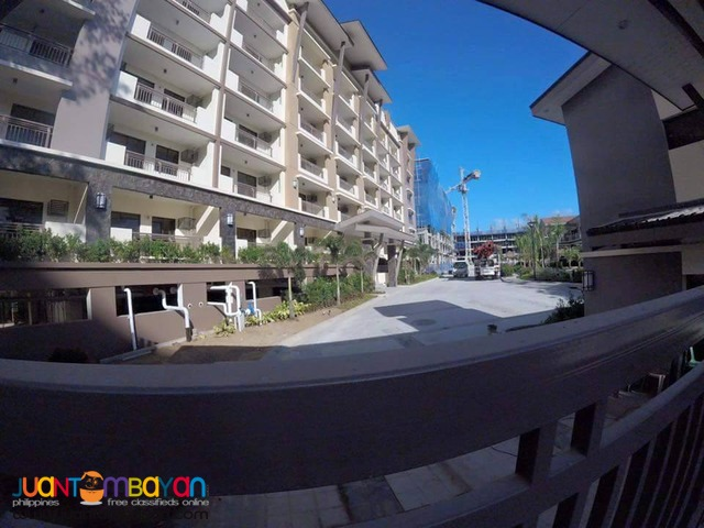 LEVINA PLACE Condo in Pasig along jenny ave ext.