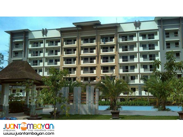 RUSH! For Sale LEVINA PLACE Condo in Pasig NEW