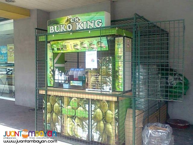 C8 Buko King