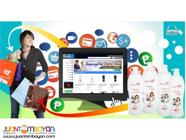 Comprehensive Business Platform for all