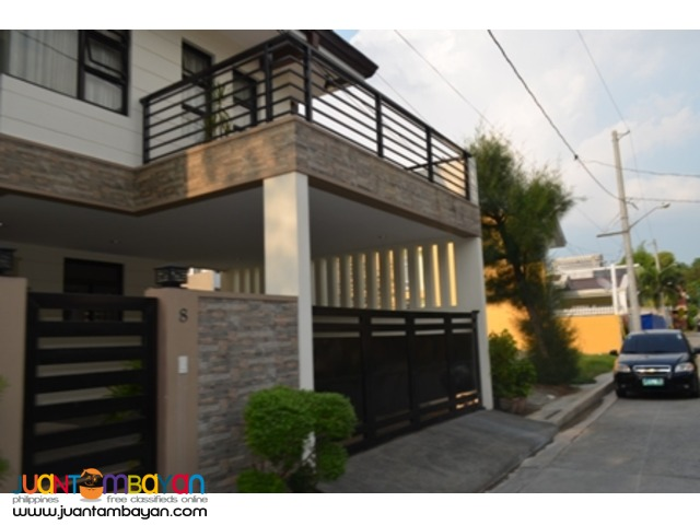 130sqm lot for sale Vermont Royale Marcos Hiway near Marikina City